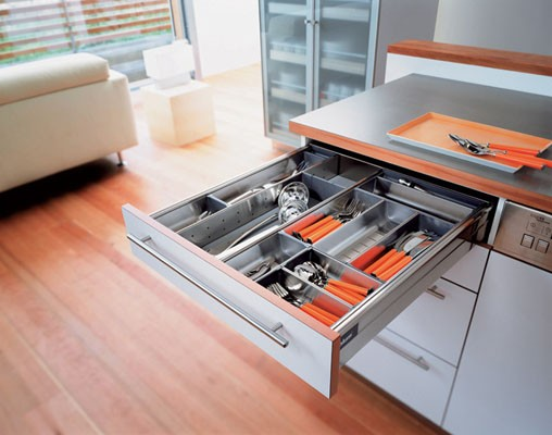 One Of The Kitchen Storage Systems That We Most Recommend Is Sancos
