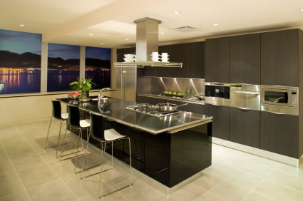 Exceptionnel New Kitchen Design And Installation Wellington